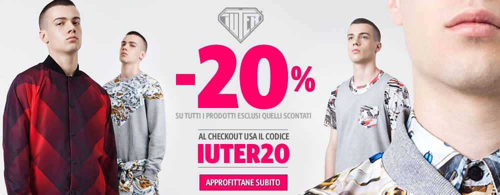 IUTER -20%