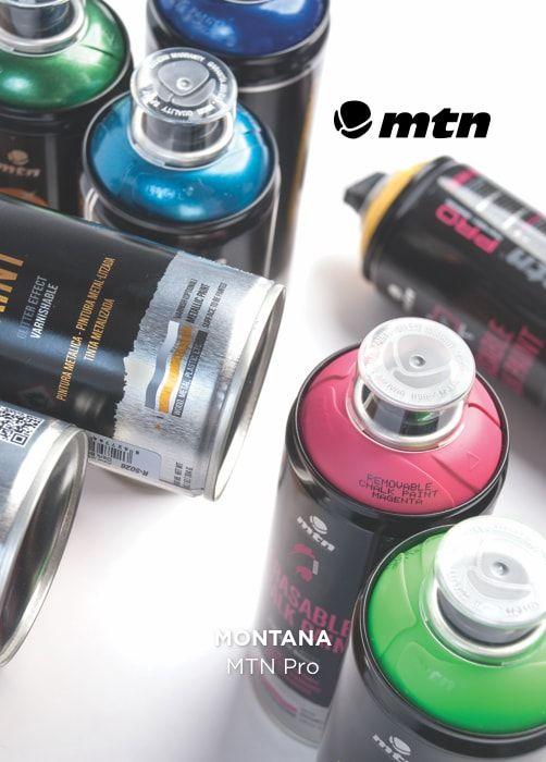 MONTANA MTN Pro
