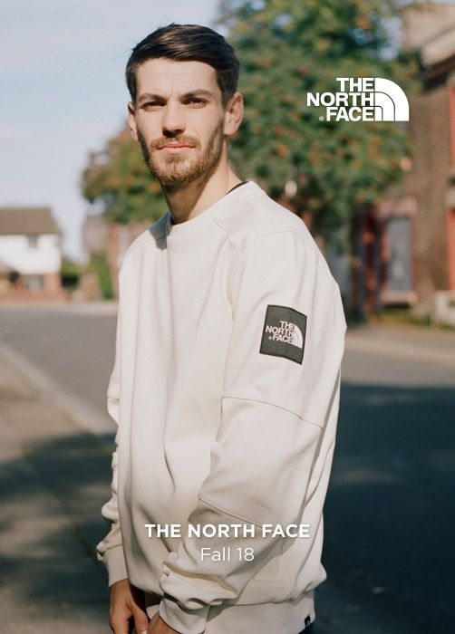 THE NORTH FACE Fall 18
