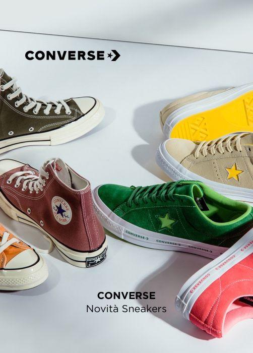 CONVERSE Novita Sneakers