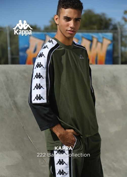 KAPPA 222 Banda Collection