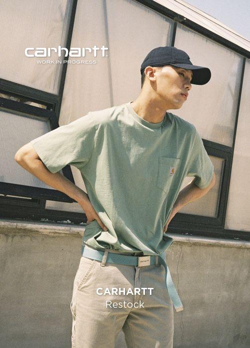 CARHARTT Restock