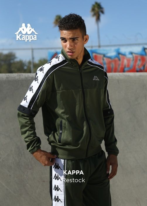 KAPPA Restock