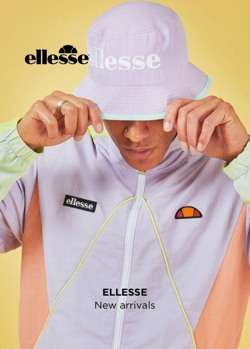 ELLESSE New arrivals