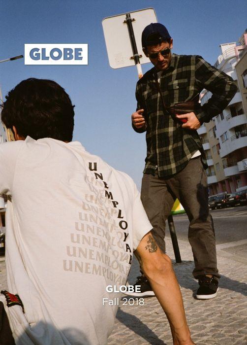 GLOBE Fall 2018