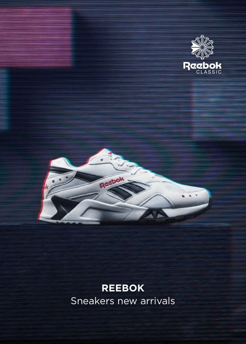 REEBOK Sneakers new arrivals