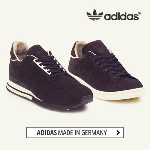 ADIDAS ORIGINALS Made in Germany