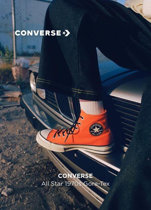 CONVERSE All Star 1970s Gore-Tex