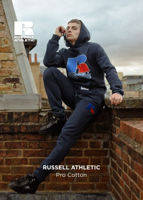 RUSSELL ATHLETIC Pro Cotton