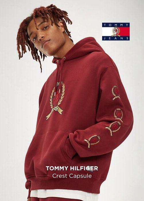 TOMMY HILFIGER Crest Capsule