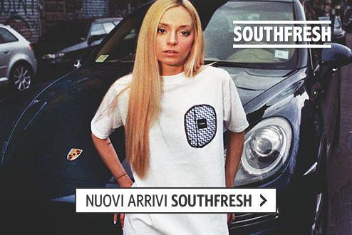 SOUTHFRESH Nuovi Arrivi