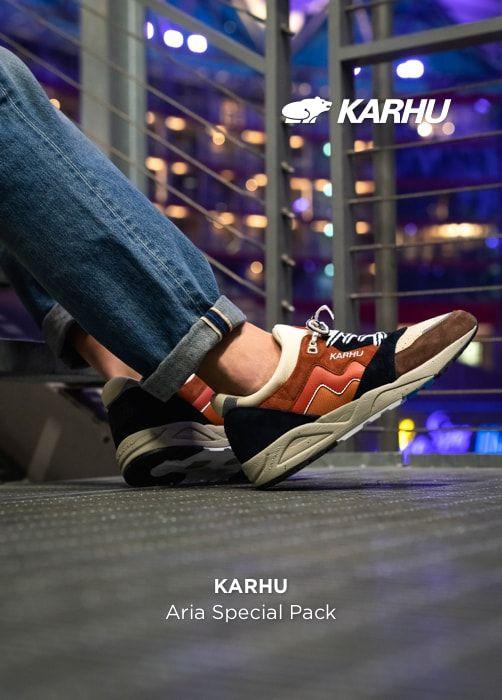KARHU Aria Special Pack