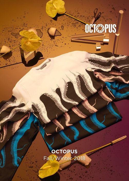 OCTOPUS Fall/Winter 2018