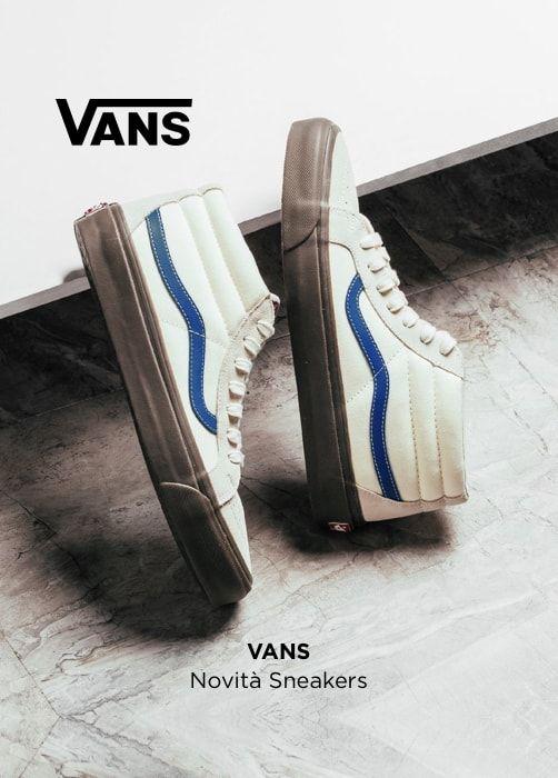 VANS Novita Sneakers