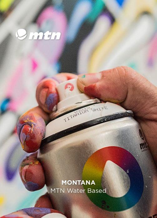 MONTANA MTN Water Based