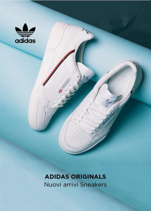 ADIDAS ORIGINALS Novita Sneakers