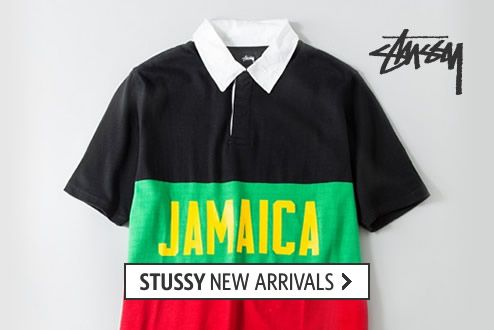 STUSSY New Arrivals