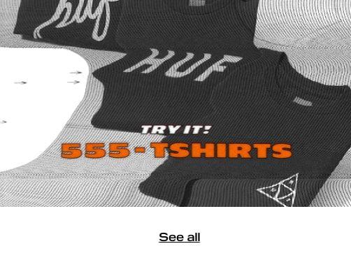 FINAL SALE - T-Shirts