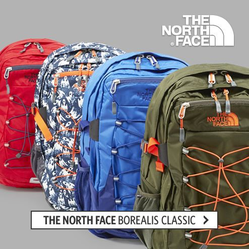 THE NORTH FACE Borealis Classic
