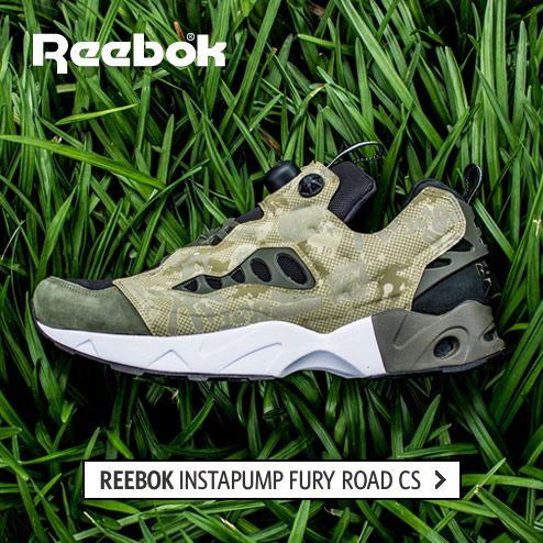 REEBOK Instapump Fury Road CS