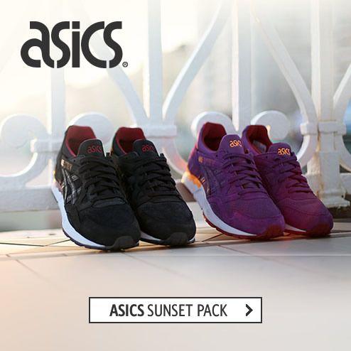 ASICS Sunset Pack