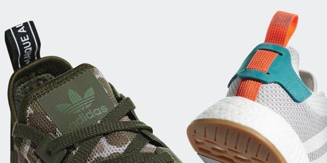 Adidas Originals NMD | Graffitishop