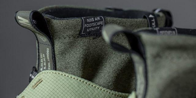 Nike Air Footscape | Consegna in 1 giorno su Graffitishop