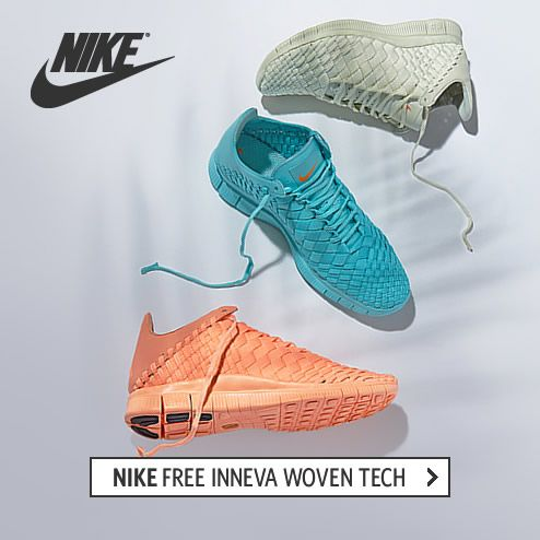NIKE Free Inneva Woven Tech