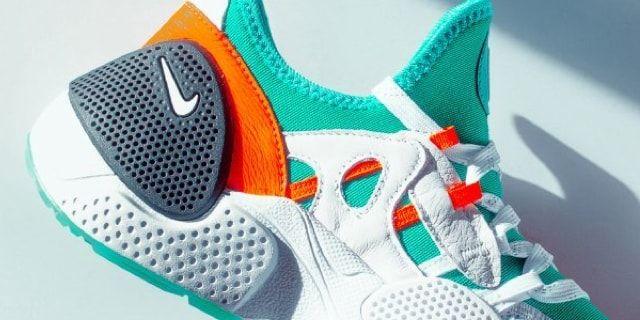buy popular dbc6f ca42b Nike Huarache   Consegna in 1 giorno su Graffitishop