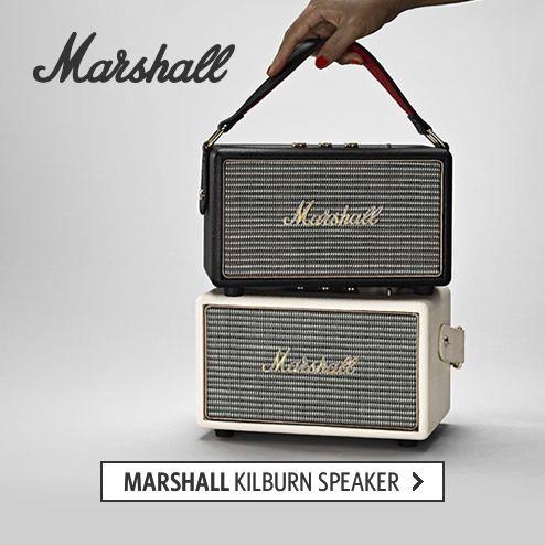 MARSHALL Kilburn Speaker