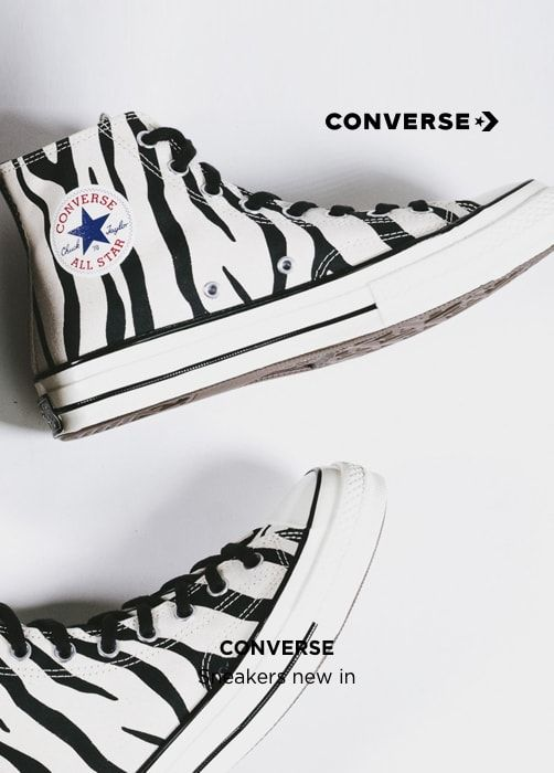 CONVERSE - Sneakers new in