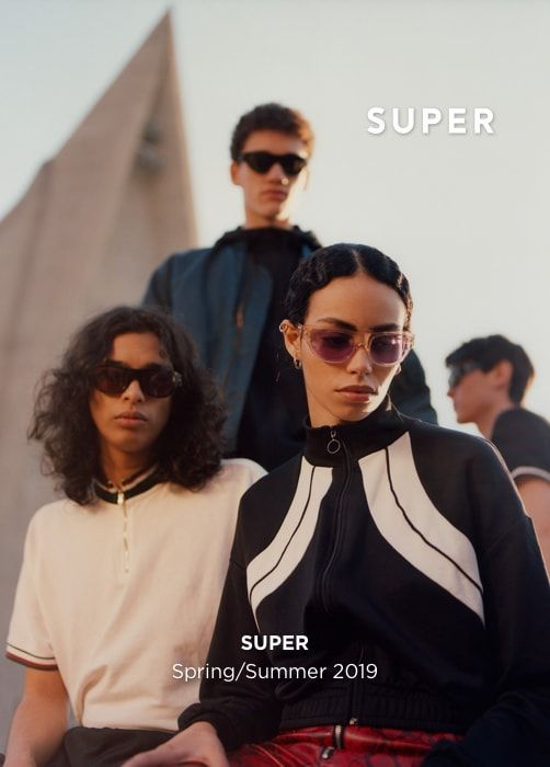 SUPER - Spring/Summer 2019