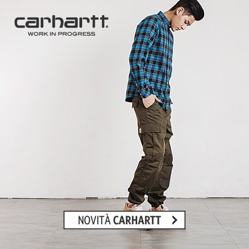 CARHARTT Novità