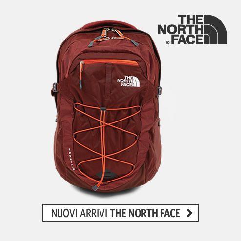 THE NORTH FACE Novità