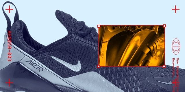 Nike Air Max 270 | Consegna in 1 giorno su Graffitishop