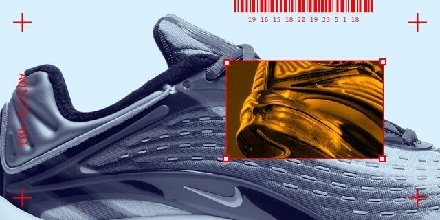 separation shoes 8291e d9578 Nike Air Max Deluxe