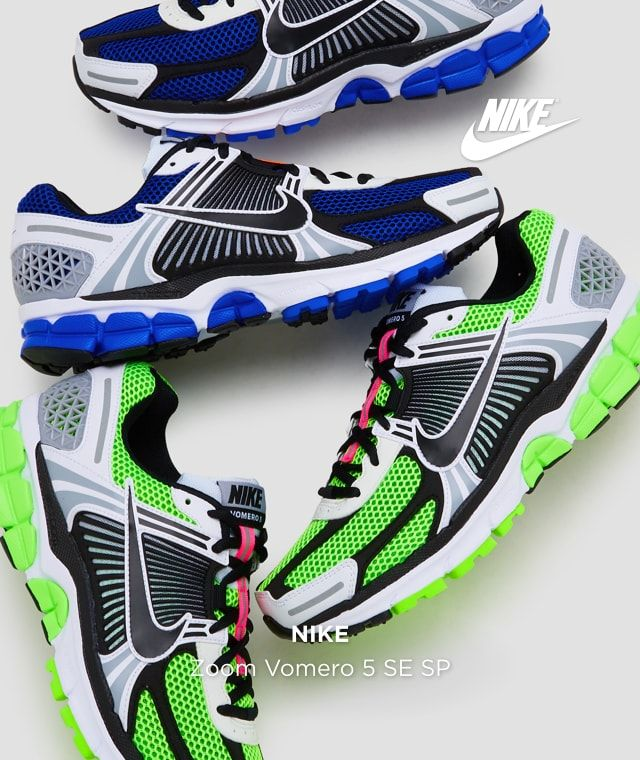 free shipping 552a0 45470 NIKE Zoom Vomero 5 SE SP