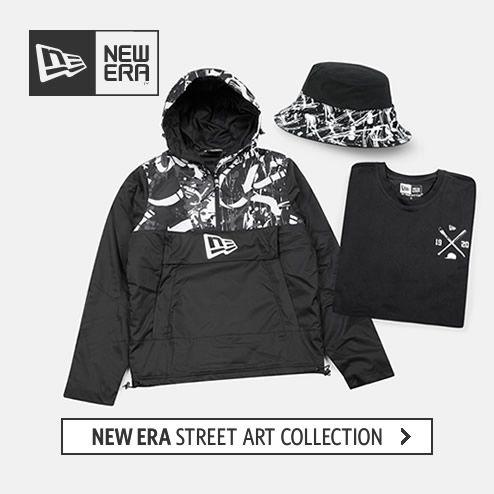 NEW ERA Street Art Collection