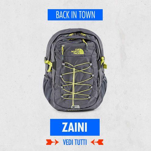 Back in Town - ZAINI