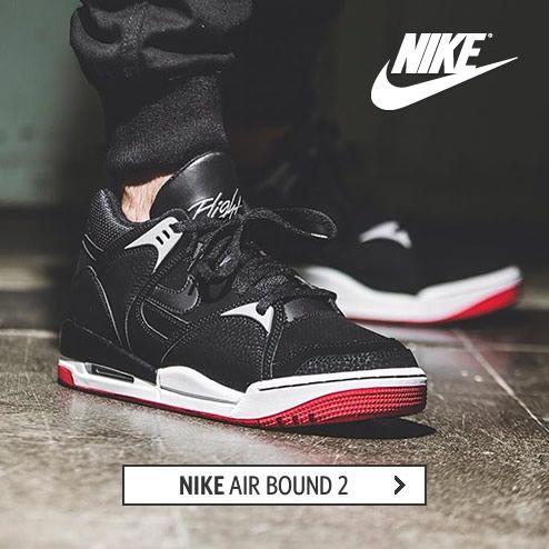 NIKE Air Bound 2
