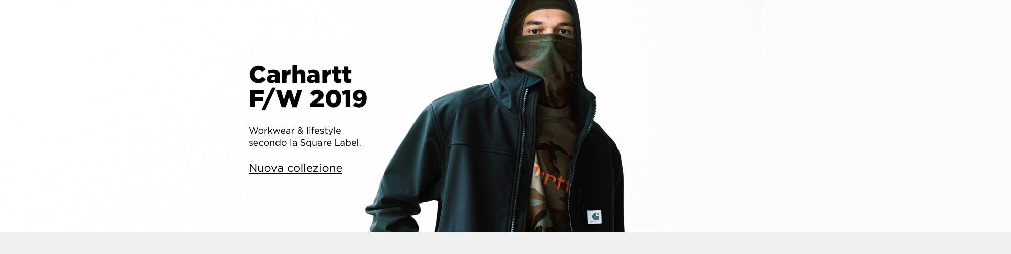 d6ade69999 Abbigliamento Streetwear   Consegna in 1 giorno su Graffitishop