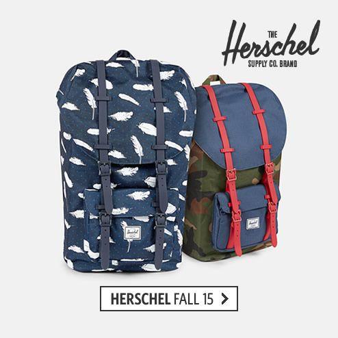 HERSCHEL Fall 15