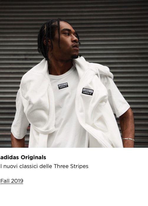 ADIDAS ORIGINALS Apparel