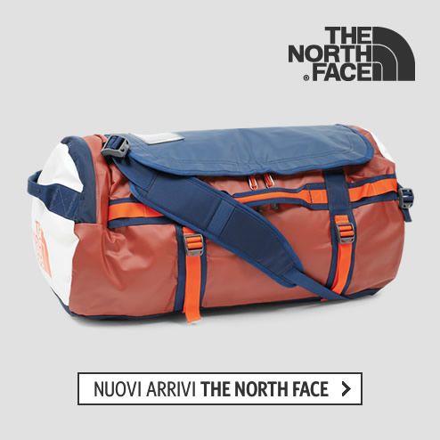 THE NORTH FACE Nuovi Arrivi