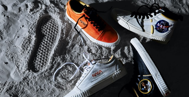 Vans Space Voyager Collection | Consegna in 1 giorno su