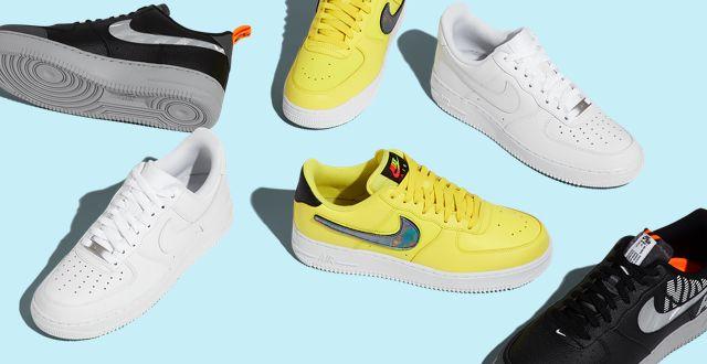 Nike Air Force 1 | Free shipping at Graffitishop