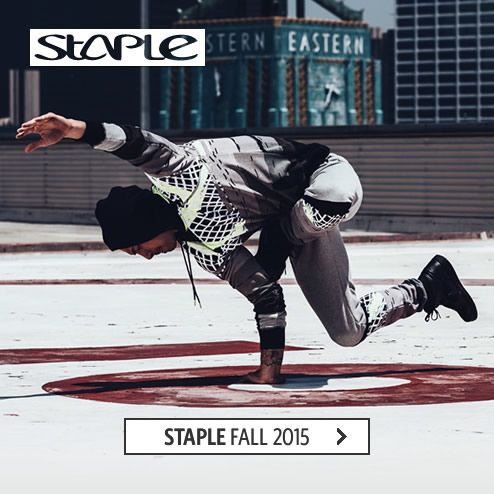STAPLE Fall 15
