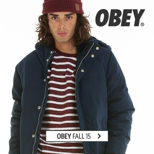 OBEY Fall 15
