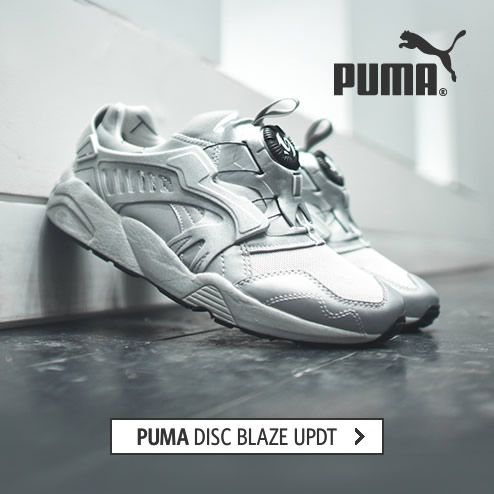 PUMA Disc Blaze UPDT