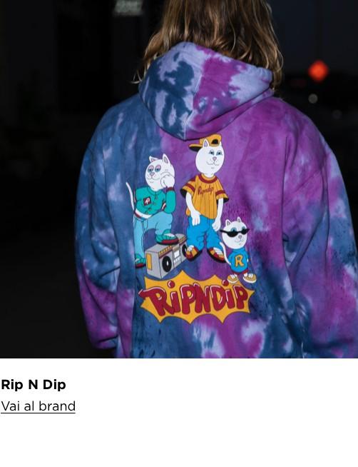 RIP N DIP